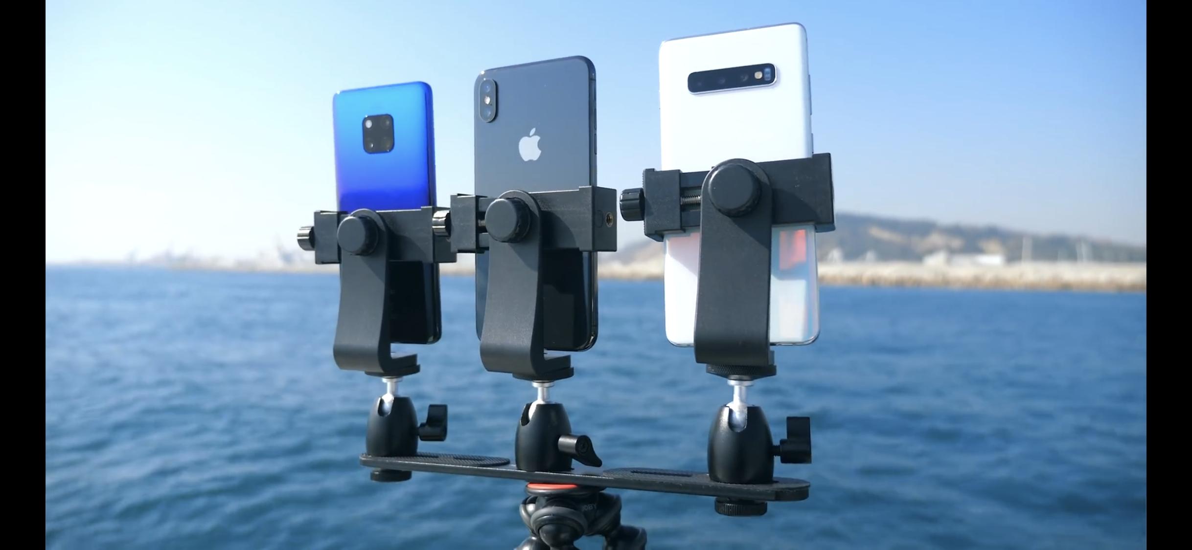 Фото Какая же мобильная камера лучшая на данный момент?? Сравните их сами